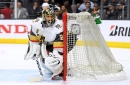 Marc-Andre Fleury's Series Steal and the Final Eight's Elite