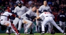 Tyler Austin's suspension dropped to four games for brawl with Joe Kelly, Red Sox