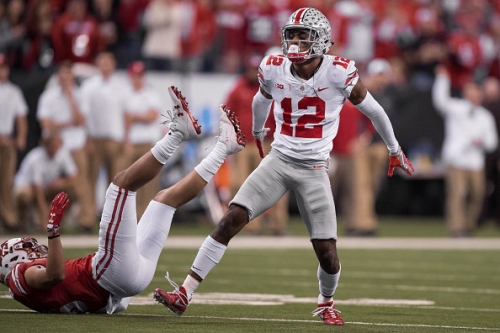Who is Denzel Ward? Why your favorite team just picked him the 2018 NFL Draft