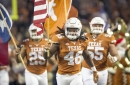 This week in mock drafts: Final predictions for the NFL-bound Longhorns