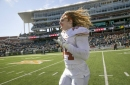 Texas LB Breckyn Hager trolls Connor Williams on draft day, hilarity ensues