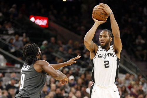 Would Nets be interested in Kawhi Leonard? Should they?