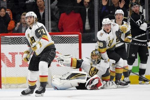 Stanley Cup Playoffs Round Two Open Thread