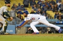 Matt Kemp is running like he's 30 years old and Dodgers are reaping the benefits