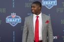 'Dawg Gone: Roquan Smith is a Chicago Bear