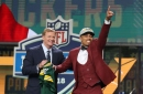 Packers draft reaction: Jaire Alexander's ball skills, athleticism negate size concerns