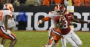 2018 NFL Draft: Atlanta Falcons select Calvin Ridley