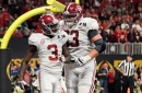 NFL Draft 2018: Atlanta Falcons draft Calvin Ridley