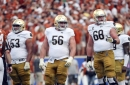 Doyel: Think Colts picking a guard No. 6 is boring? Watch Quenton Nelson play