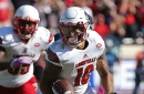 Packers love first-round pick Jaire Alexander's speed and competitiveness