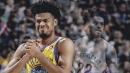 Quinn Cook has no ill-feelings towards former Pelicans team