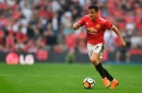 Manchester United forward Alexis Sanchez can hurt Arsenal again