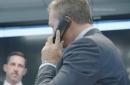 Watch John Lynch calling, Mike McGlinchey reacting to 49ers pick