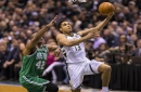 Bucks point guard Malcolm Brogdon bounces back with clutch performance in Game 6