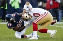 Kurtenbach: Why the 49ers' first-round pick was all about Jimmy Garoppolo