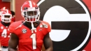 What To Know About Patriots Draft Picks Isaiah Wynn, Sony Michel