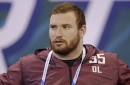 Chanhassen grad Frank Ragnow surprised at being drafted by Detroit at No. 20