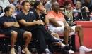Luke Walton, Magic Johnson Often Communicated During Season To Accelerate Lakers Rebuild