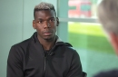Manchester United player Paul Pogba hits back at critics
