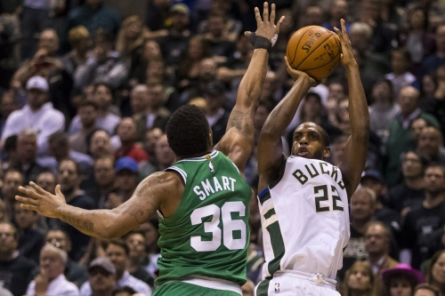 Around the NBA: Bucks/Celtics, Mike Budenholzer, and the Magic's low ratings