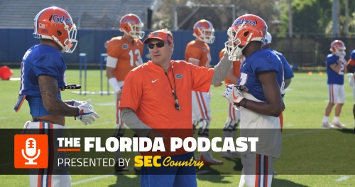 Florida has pieces in place for offensive improvement