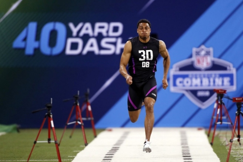 2nd round mock draft: Chiefs fans will like this pick