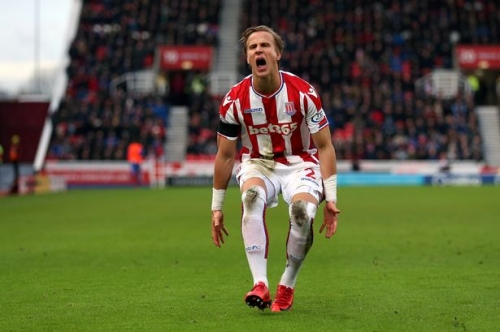 Stoke City substitutions against Burnley completely baffled me