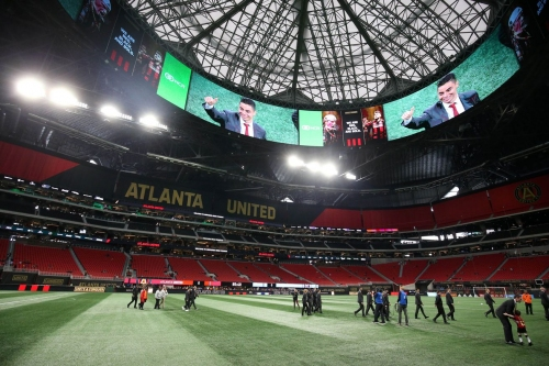 Pregame Buzz: Garde and Players Must Man-Up for Atlanta Trip ...