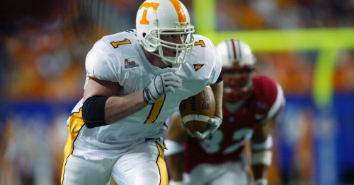 Tennessee football gets 'boost' from Jason Witten's move to Monday Night Football, per Casey Clausen