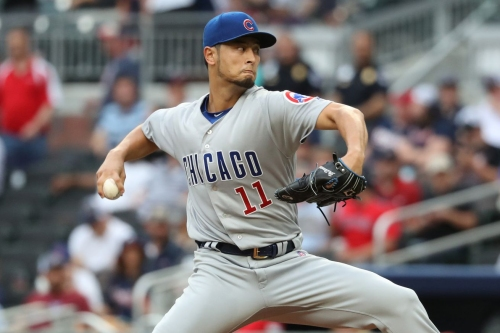 First pitch thread: Cubs vs. Reds, Sunday 5/20, 12:10 CT