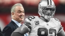 Cowboys' Stephen Jones says Dallas feels 'really good' about tight ends even without Jason Witten