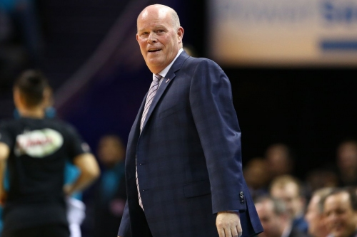 Steve Clifford joins the Woj Pod to talk Hornets and coaching in the NBA