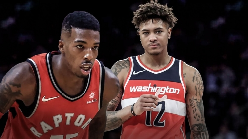 Wizards news: Kelly Oubre says comments on Delon Wright were misconstrued