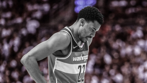 Wizards news: Otto Porter (leg) out rest of first round vs. Raptors