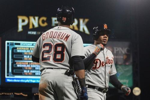GameThread: Tigers vs. Orioles, 7:05 p.m.