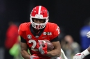 Nick Chubb picked 35th by the Cleveland Browns