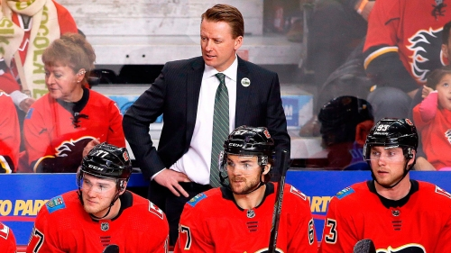 Glen Gulutzan admits to being surprised by firing from Flames