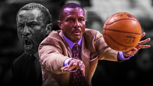 Scott Brooks believes Dwane Casey should win 2018 NBA Coach of the Year