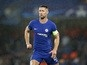 Antonio Conte: 'Chelsea's Gary Cahill deserves spot in England World Cup squad'