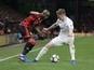 Wolverhampton Wanderers forward Benik Afobe not thinking about future
