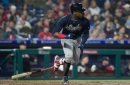 Video: Acuña Jr. dazzles again but Braves fall to Phillies