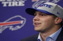 QB Allen eager to clear the air with Bills teammates
