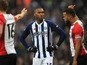 Team News: Daniel Sturridge on bench as West Bromwich Albion face Newcastle United