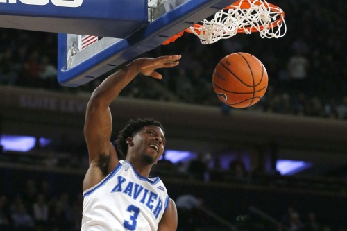 Xavier Season in Review: Quentin Goodin report card