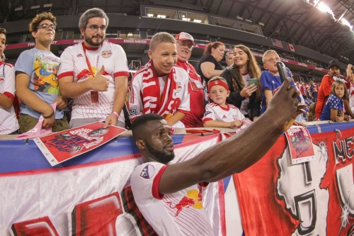 RBNY roster news: Green card for Kemar Lawrence; Season-ending IR for Kyle Duncan