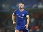 Chelsea captain Gary Cahill hails