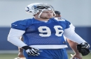 Colts trade Henry Anderson to the New York Jets