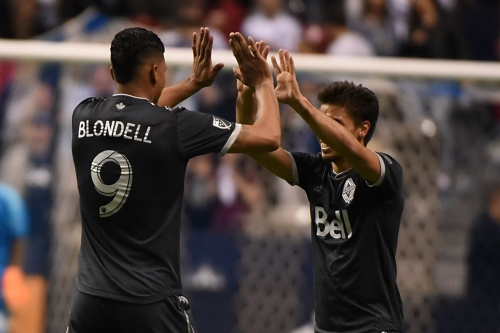 Report Card: Vancouver v. RSL