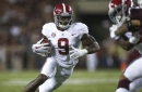 Cowboys 2018 draft: Why the Cowboys drafted Bo Scarbrough in the seventh round