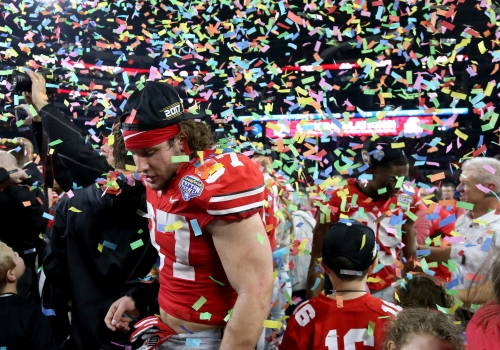 Nick Bosa could be No. 1 pick in 2019 NFL Draft, some teams believe
